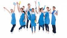 متوفر عمالة مهنية و منزلية