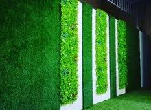 sale artificial grass & installations