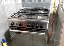 kitchen APPLIANCE SET FOR SELL(USED)