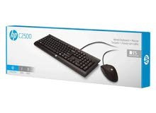 """hp keyboard and mouse combo"""""""