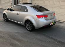 kia cerato coupe for sale