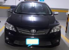 Toyota gli 2012