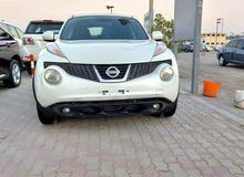NISSAN JUKE 2012 MODEL MID OPTIONS GCC CARS