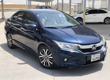 HONDA CITY FULL. OPTION