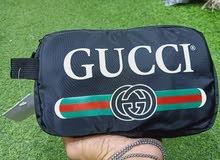 شنطة اليد الرائعة الووتر بروف ماركة Gucci