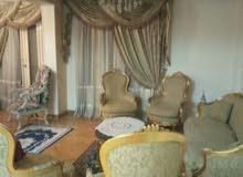 شقة مفروشة للايجار من المالك مباشرة في قلب مدينة نصر