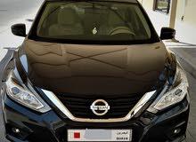 Nissan Altima 2.5 SV - 2018 excellent condition