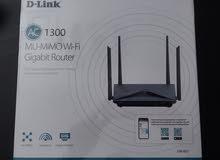Dlink Dir853 Ac1300 Router +Gigaset A270 phone Both new