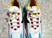 حداء من طراز Nike air Max