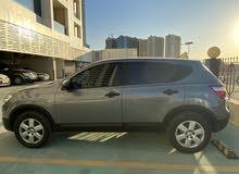 Nissan Qashqai 2014 for urgent sale