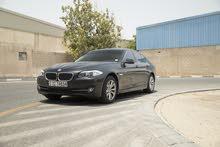 BMW 520i Executive spec