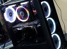 كمبيوتر كيمنك قوي مع عاكسة كهرباء تشغيل 9 ساعات