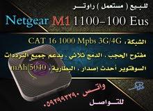 راوتر NETGEAR MR1100-100EUS