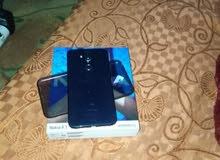 Nokia 8.1 ebakouh