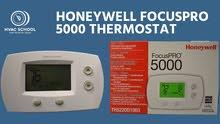 Honeywell FocusPRO5000