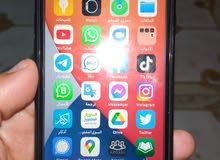 ايفون7 نظامين  32 جيجا ب60 الف البطاريه 90