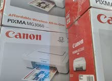 Canon and HP printer all in one wireless Canon AED 180 HP 200 AED
