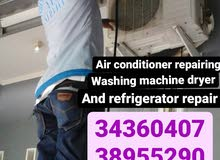 JMW air conditioner company