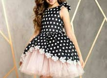 فستان بناتي تخفيضات