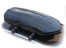 حقيبة ظهر أوربية لسيارات الجيب