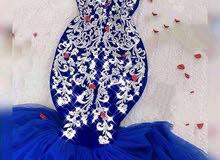 فستان افراح