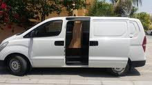 Hyundai Hi Gargo Van Manual Transmation Well Maintaine