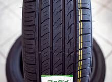 Variety of Rapid Tires