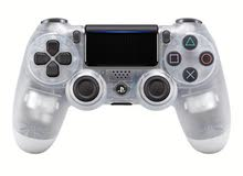 NEW PS4 controller