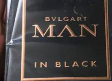 Man in Black by Bvlgari for Men - 100ml