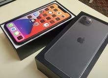 iPhone 11pro max 64 GB