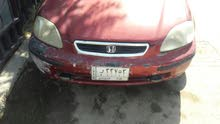 For sale 1998 Red Civic