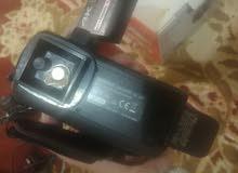 كاميرا سوني 4K هاندي كام