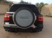 100,000 - 109,999 km Porsche Cayenne 2009 for sale