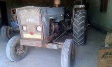 A Tractor slightly Used is up for sale