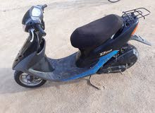 Used Suzuki motorbike made in 2015 for sale