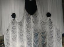 New Curtains for sale directly from the owner