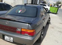 For sale Used Corolla - Manual