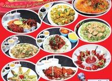 مطعم زهرة غرناطة للأكلات الهندية 66716072