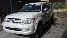 130,000 - 139,999 km mileage Toyota Sequoia for sale
