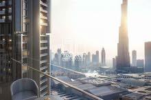 Uninterrupted View of Burj Khalifa at Vida Serviced Apartments