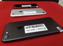 تنزيلات ايفون 7 ذاكرة 256 جيبي مع الضمان والهداية