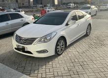 2012 Hyundai Azera for sale in Sharjah