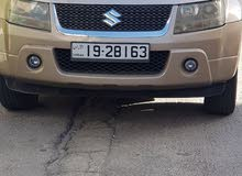 2009 Used Grand Vitara with Automatic transmission is available for sale
