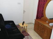 غرفة مفروشة بحمام خاص للإيجار في المشرف