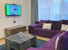 شقة مفروش للايجار بتونس العاصمة جنب نزل افركا دولي