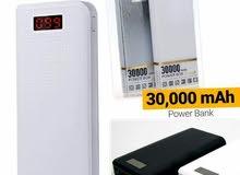 PRODA REMAX Power Bank 30000الاصلي