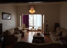 شقة مفروشة للايجار في الجاردنز