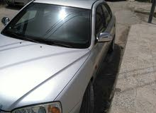 Hyundai Elantra 2005 For sale - Grey color