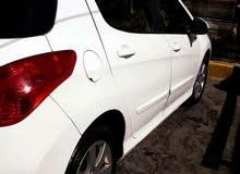 Used Peugeot 308 2012