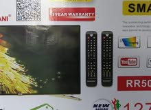 شاشه بلازمه القياسات 32 ب /175  رويال فول HD سمارت واي فاي رويال الرحماني